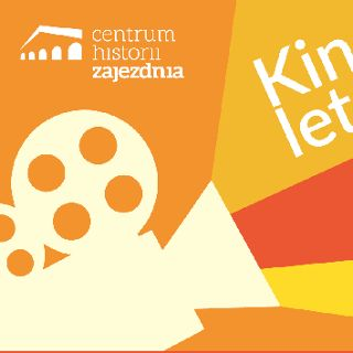Summer Cinema in Zajezdnia History Centre