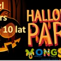 HALLOWEEN PARTY! OD 3LAT +