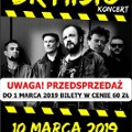 Koncert Dr Misio w CKWZ