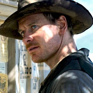 Slow West – pokaz filmu Johna Macleana