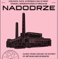 Unusual Nadodrze – guided tours around the district