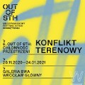 Konflikt terenowy. OUT OF STH VI