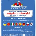 RoboSphere withoutBorders – free robotics workshops for children