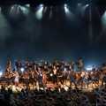 QUEEN Symphonic: A Rock Band & Orchestra Experience - koncert