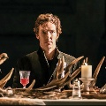 National Theatre Live - Hamlet z Benedictem Cumberbatchem