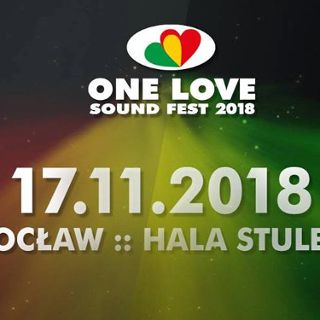15. One Love Sound Fest