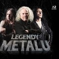 Metal Legends in A2 Concert Centre