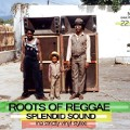 Roots of Reggae na Archi-box czyli Splendid Sound gra 100% winyl