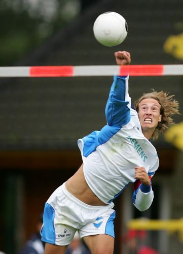 Fistball