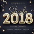 Sylwester 2018 w Grey Music Club