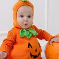 BABY HALLOWEEN PARTY OD 6M DO 18M