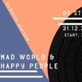 Sylwester // Mad World & Happy People