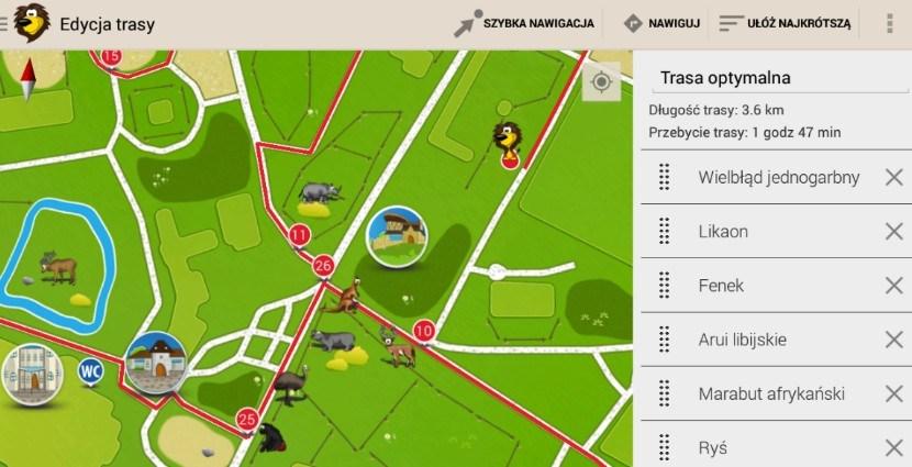 Zwiedzaj Zoo Wroclaw Z Mobilna Mapa Www Wroclaw Pl