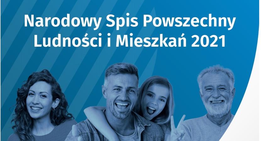 1 kwietnia rozpocznie się Narodowy Spis Powszechny Ludności i Mieszkań 2021  | www.wroclaw.pl