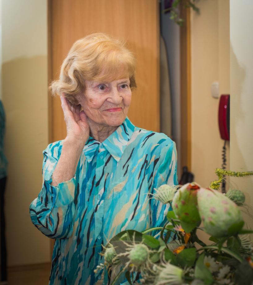 Janina Tyrcz