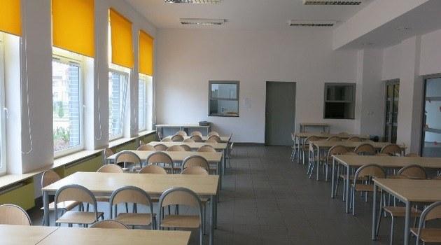 Budowa Zespołu Szkolno - Przedszkolnego przy ul. Asfaltowej