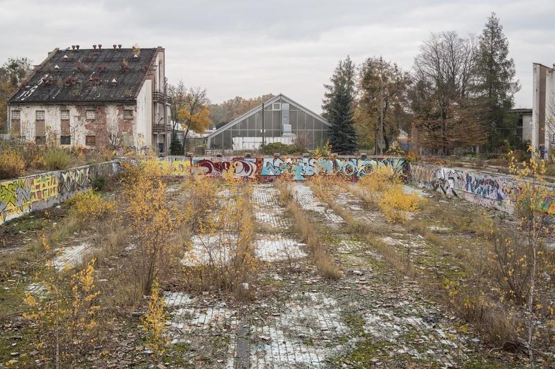 Budowa hali sportowej przy ul. Racławickiej