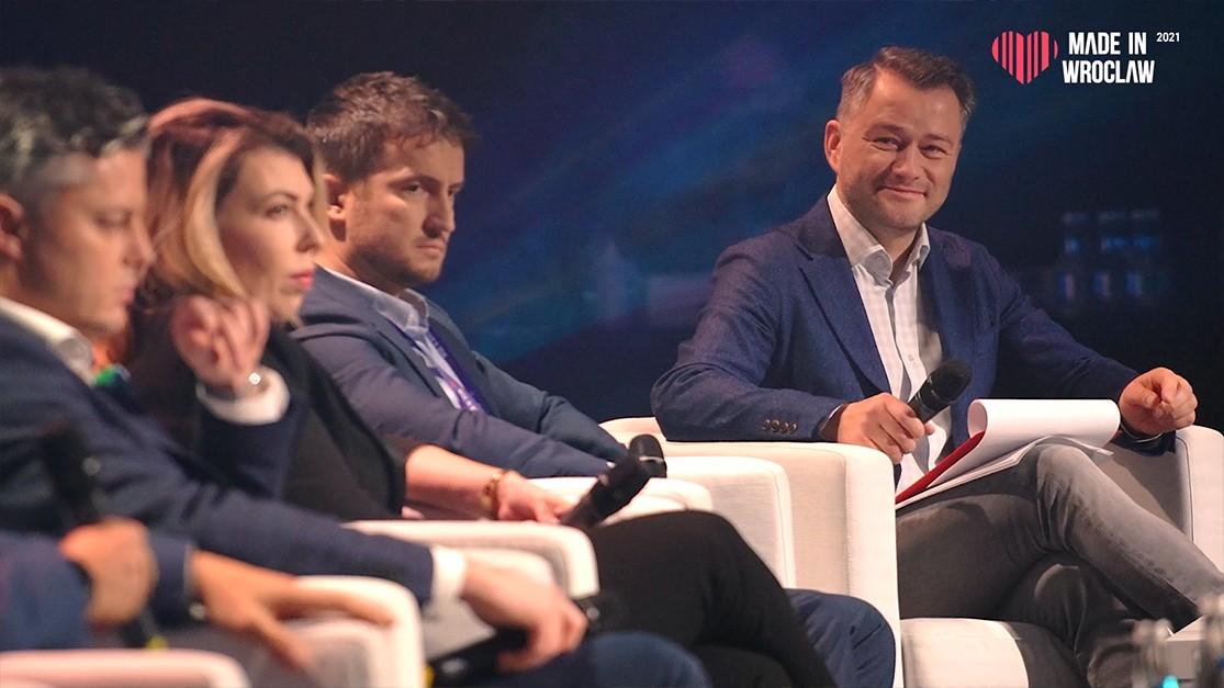 Made in Wrocław 2021 - filmowe podsumowanie